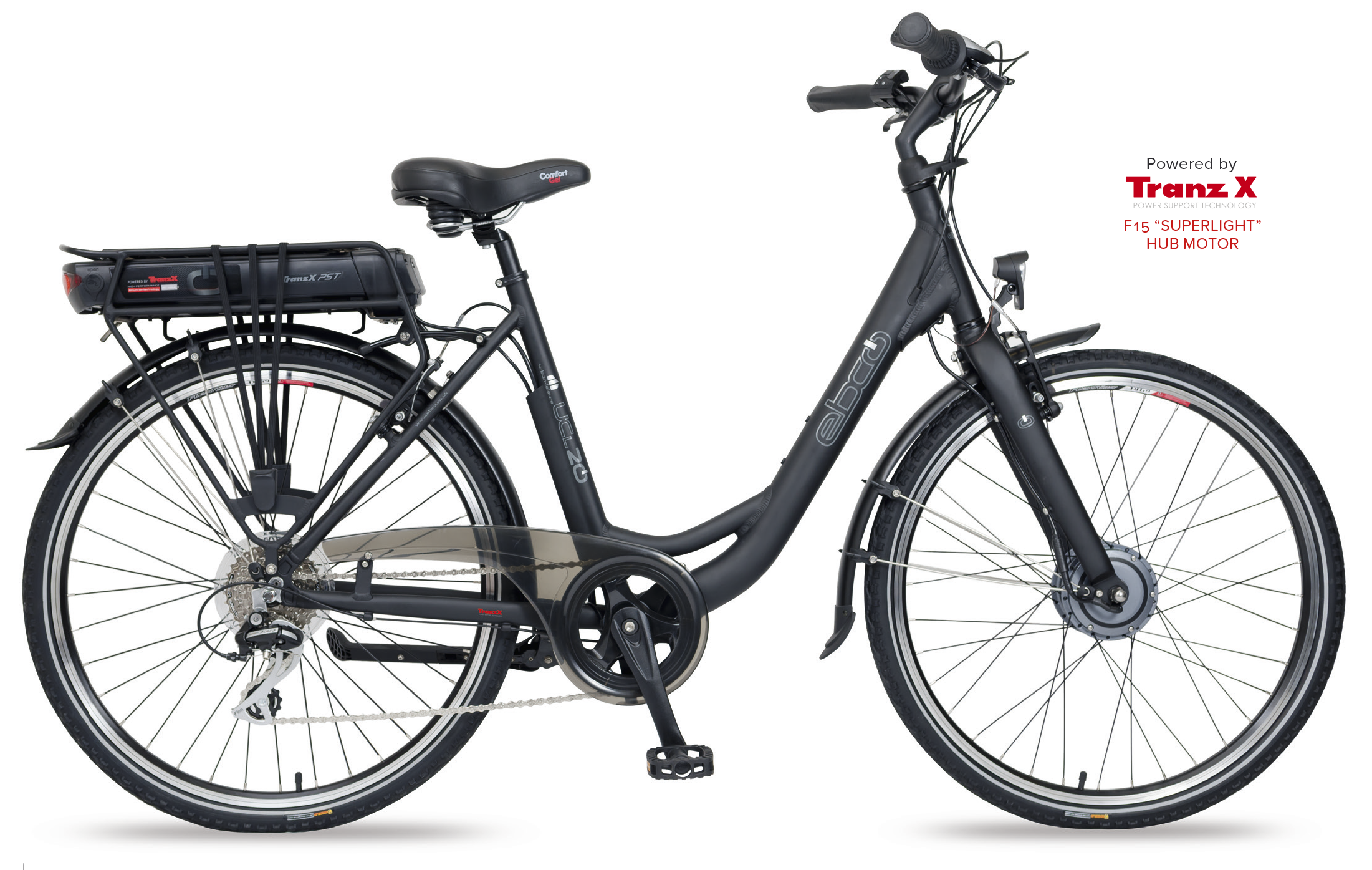 EBCO UCL-20 Electric Bike